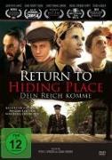 Cover-Bild zu Dein Reich komme von John Rhys-Davies (Schausp.)