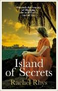 Cover-Bild zu Island of Secrets (eBook) von Rhys, Rachel