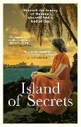 Cover-Bild zu Island of Secrets von Rhys, Rachel