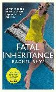 Cover-Bild zu Fatal Inheritance (eBook) von Rhys, Rachel