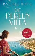 Cover-Bild zu Die Perlenvilla (eBook) von Rhys, Rachel