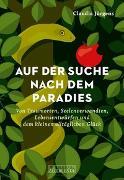 Cover-Bild zu Auf der Suche nach dem Paradies von Jürgens, Claudia
