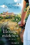 Cover-Bild zu Das Honigmädchen von Winter, Claudia