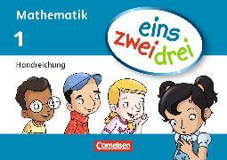 Cover-Bild zu Mathematik 1. Handreichung von Demirel, Ümmü