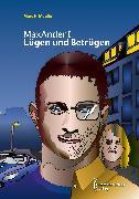 Cover-Bild zu Muelle, Marc H.: Lügen und Betrügen (eBook)