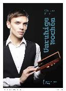 Cover-Bild zu Kurz, Christian: Unruhige Wochen (eBook)