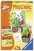 Cover-Bild zu Mosaic Midi: Cactus Basteln