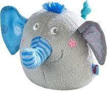 Cover-Bild zu Greifling Elefant Noah
