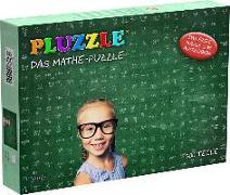 Cover-Bild zu PLUZZLE - Das Mathe-Puzzle