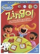 Cover-Bild zu Zingo