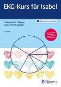 Cover-Bild zu Trappe, Hans-Joachim: EKG-Kurs für Isabel