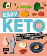 Cover-Bild zu Williams, Liz: Easy Keto - In 28 Tagen schlank