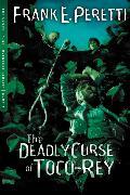 Cover-Bild zu The Deadly Curse Of Toco-Rey von Peretti, Frank E.