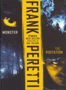 Cover-Bild zu Peretti 2 in 1: Monster and The Visitation (eBook) von Peretti, Frank