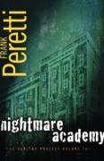 Cover-Bild zu Nightmare Academy (eBook) von Peretti, Frank E.