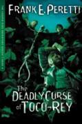 Cover-Bild zu Deadly Curse Of Toco-Rey (eBook) von Peretti, Frank E.
