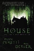 Cover-Bild zu House von Peretti, Frank E.