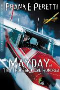 Cover-Bild zu Mayday at Two Thousand Five Hundred von Peretti, Frank E.