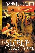 Cover-Bild zu The Secret of The Desert Stone von Peretti, Frank E.