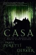 Cover-Bild zu La casa (eBook) von Peretti, Frank E.