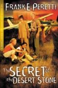 Cover-Bild zu Secret of The Desert Stone (eBook) von Peretti, Frank E.