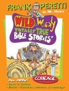 Cover-Bild zu All About Courage (eBook) von Peretti, Frank E. (Geschaffen)