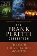 Cover-Bild zu Frank Peretti Collection (eBook) von Peretti, Frank E.