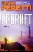 Cover-Bild zu Prophet (eBook) von Peretti, Frank