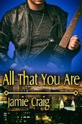 Cover-Bild zu All That You Are (eBook) von Craig, Jamie