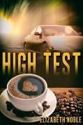 Cover-Bild zu High Test (eBook) von Noble, Elizabeth