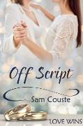 Cover-Bild zu Off Script (eBook) von Couste, Sam