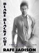 Cover-Bild zu Blake Blacks Out (eBook) von Jadison, Rafe