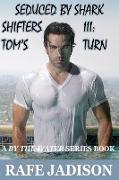 Cover-Bild zu Tom's Turn (eBook) von Jadison, Rafe
