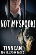 Cover-Bild zu Not My Spook (eBook) von Tinnean