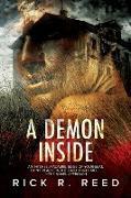 Cover-Bild zu Demon Inside (eBook) von Reed, Rick R.
