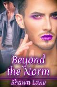 Cover-Bild zu Beyond the Norm (eBook) von Lane, Shawn