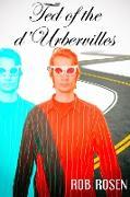 Cover-Bild zu Ted of the d'Urbervilles (eBook) von Rosen, Rob