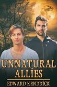 Cover-Bild zu Unnatural Allies (eBook) von Kendrick, Edward