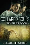 Cover-Bild zu Collared Souls (eBook) von Noble, Elizabeth