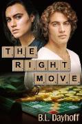 Cover-Bild zu Right Move (eBook) von Dayhoff, B. L.