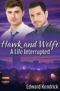 Cover-Bild zu Hawk and Wolfe (eBook) von Kendrick, Edward