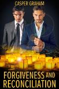 Cover-Bild zu Forgiveness and Reconciliation (eBook) von Graham, Casper
