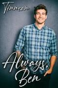 Cover-Bild zu Always, Ben (eBook) von Tinnean