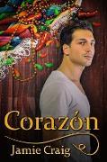 Cover-Bild zu Corazon (eBook) von Craig, Jamie