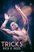 Cover-Bild zu Tricks (eBook) von Reed, Rick R.