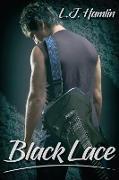 Cover-Bild zu Black Lace (eBook) von Hamlin, L. J.