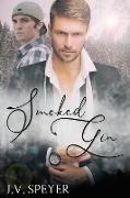 Cover-Bild zu Smoked Gin (eBook) von Speyer, J. V.
