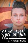 Cover-Bild zu Girl in Tux (eBook) von Now, Marion