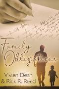 Cover-Bild zu Family Obligations (eBook) von Dean, Vivien