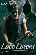 Cover-Bild zu Lace Lovers (eBook) von Hamlin, L. J.